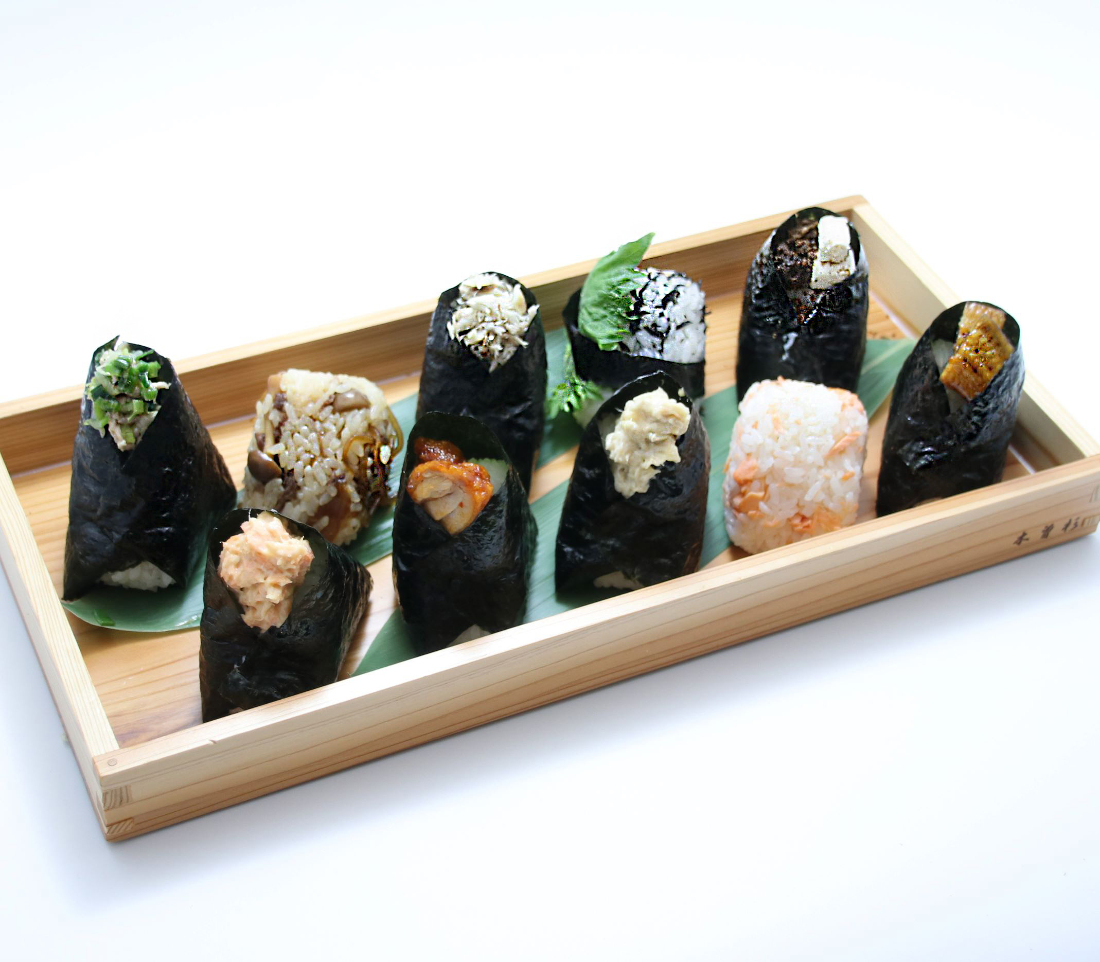 Ootoya onigiri