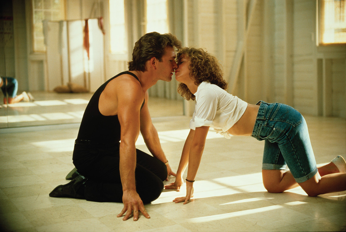 Foto:Splendor Films - DIrty Dancing