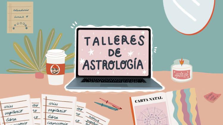 Taller de astrología