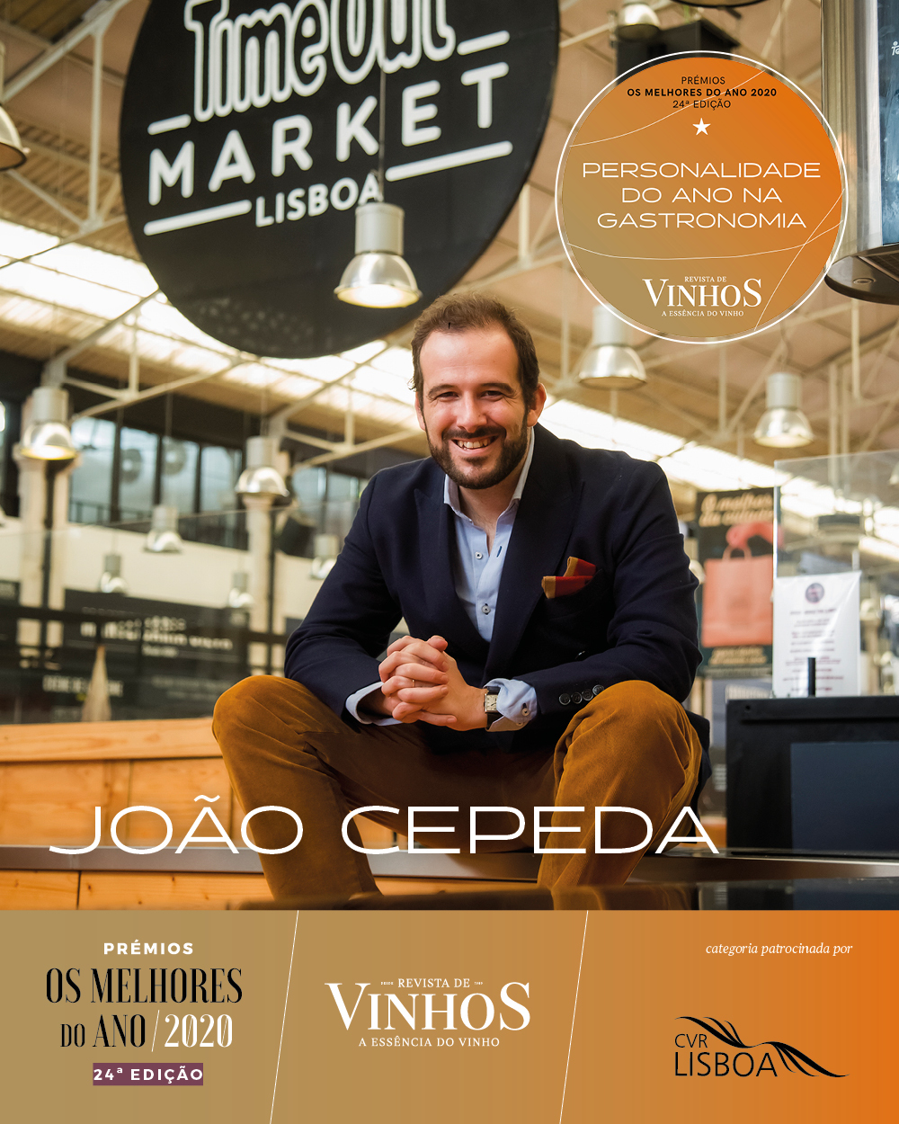 Joao Cepeda