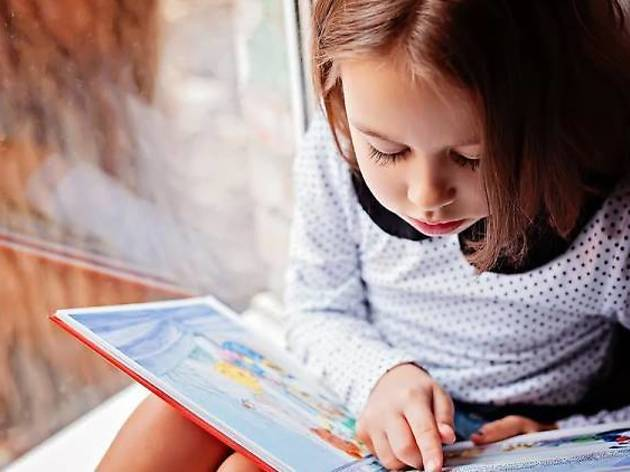 7 libros para niños
