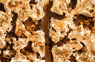 Cuarentena Baking