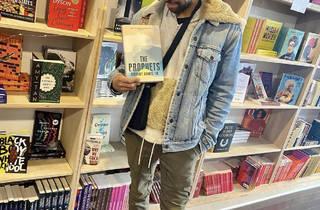 Semicolon Bookstore, Chicago