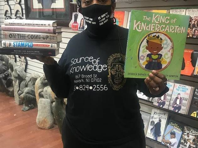 Source of Knowledge Bookstore