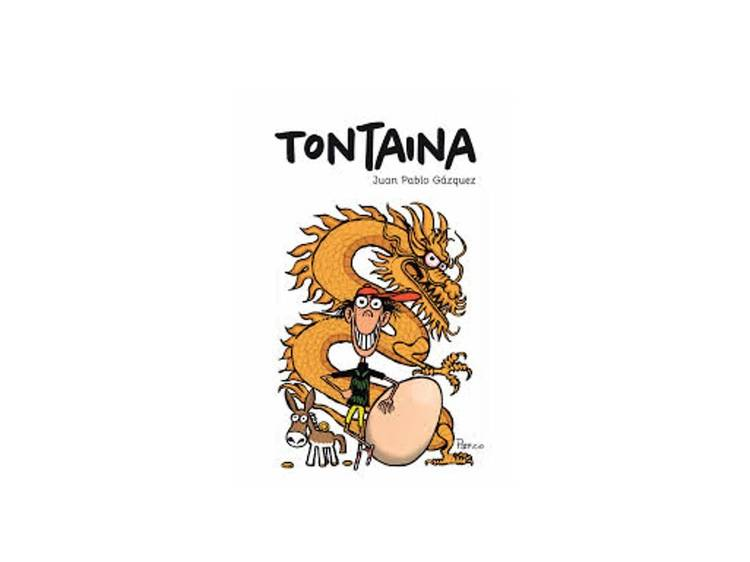 Tontaina