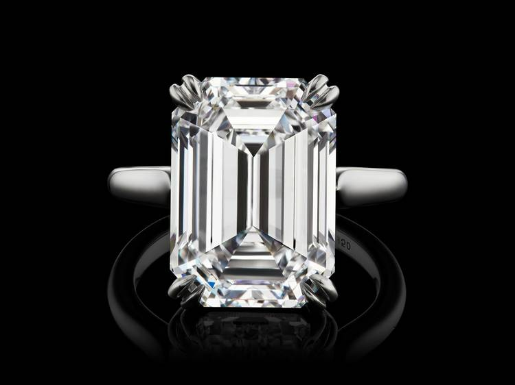 購買鑽石的最佳時機