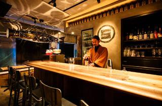 カクテル居酒屋 ゑすじ郎(Photo:Keisuke Tanigawa)