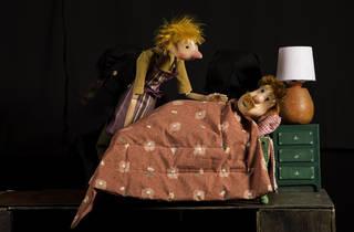Obra de teatre infantil 'En Jan Totlifan'