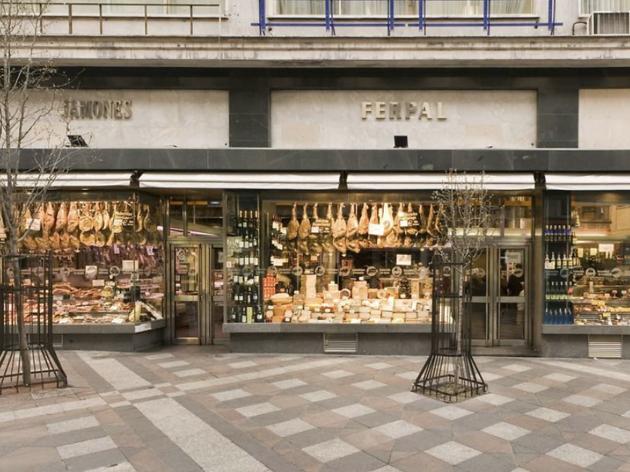 Ferpal Madrid