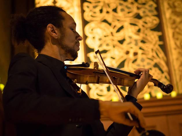 concertos candlelight fever