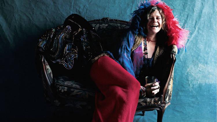 Música, Janis Joplin, Pearl