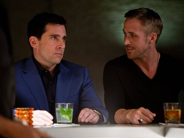 Crazy and stupid love (2011)