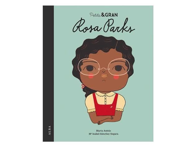 Pequeña & Grande: Rosa Parks