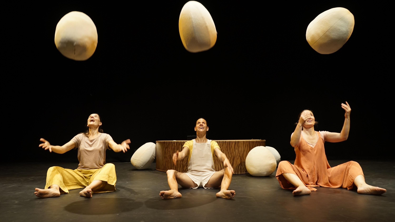 'Kl'aa, la teva cançó', Inspira Teatre