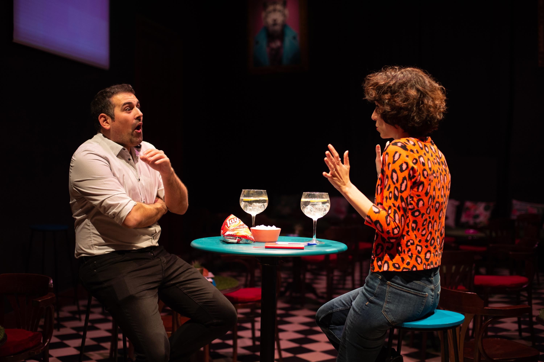 El Barcelona Districte Cultural torna amb més de 40 espectacles gratuïts!