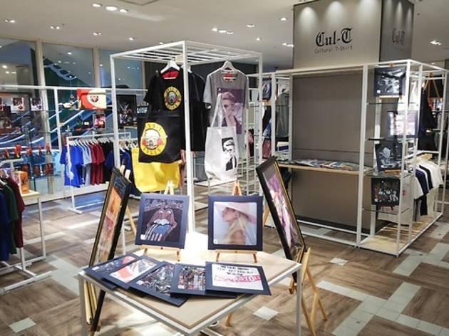 カルト 大丸東京店