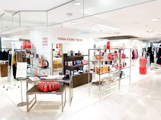 Tenga Store