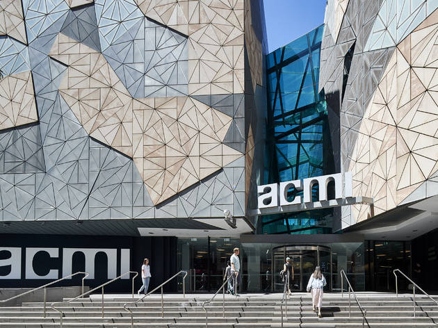 """""""A magazine of a museum"""": ACMI reopens after two years with an interactive new exhibit"""