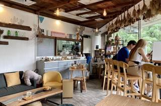 V.W Vegan Cafe