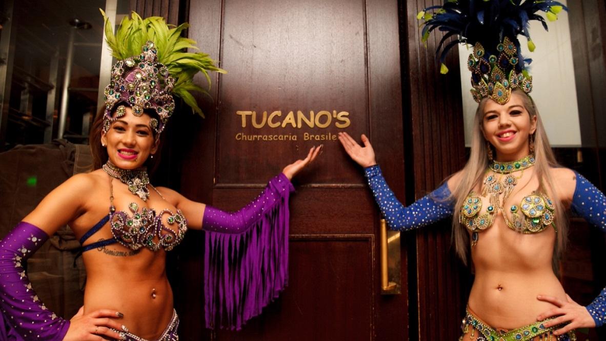 Tucano's 池袋店