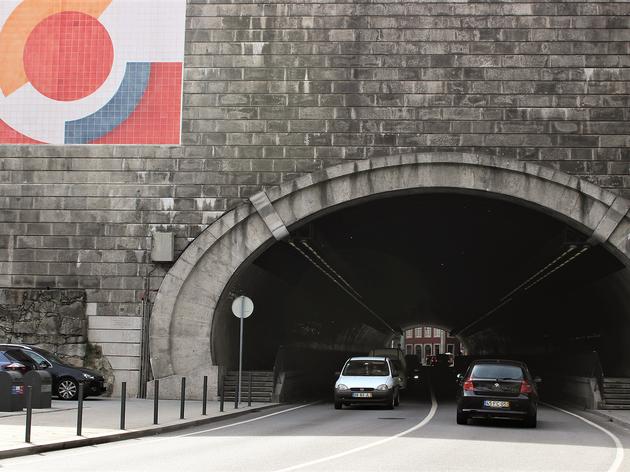 Túnel da Ribeira