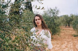 Maria la Blanco