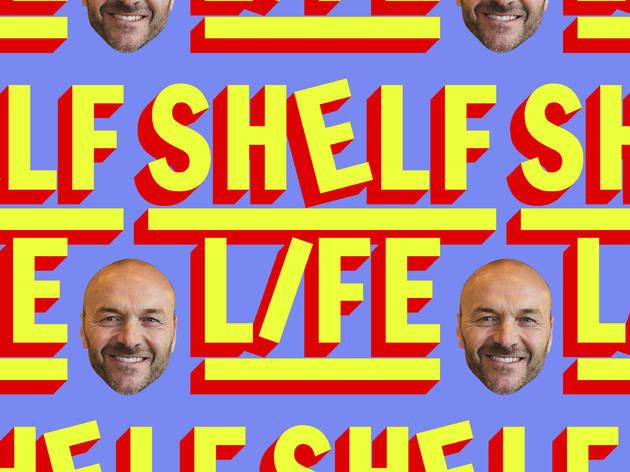 Shelf Life Simon Rimmer