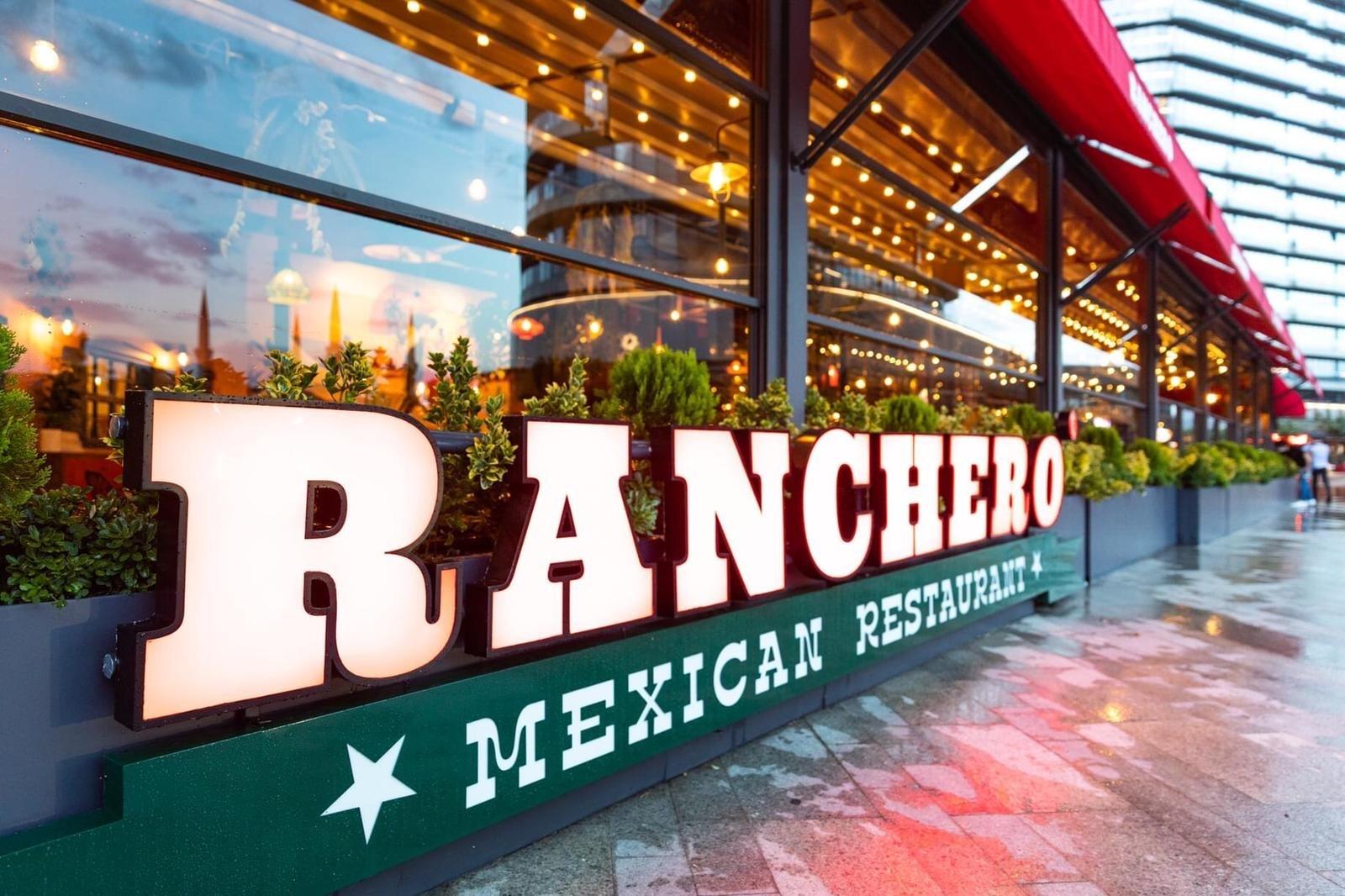 Ranchito ile mutfaklarda Meksika havası esecek!