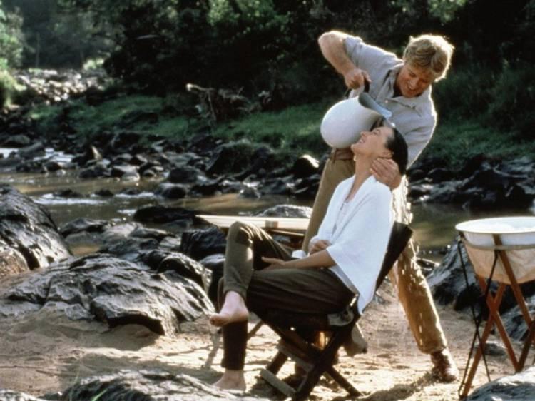 Memorias de África  (1985)