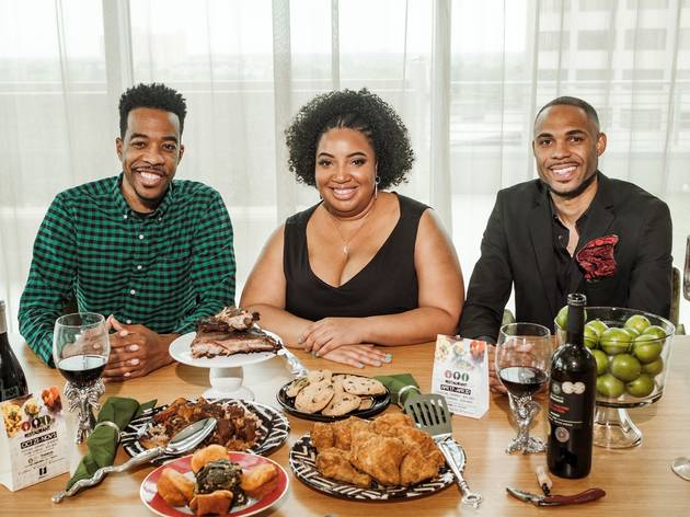 15 Black trailblazers who are changing the way we eat and drink in 2021