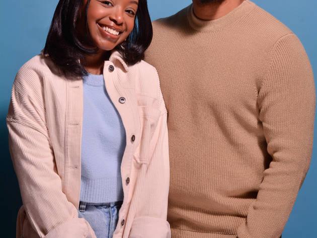 Anthony and Janique Edwards, EatOkra