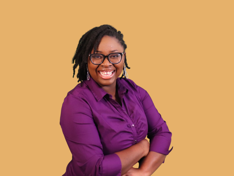 Ariel Smith, The Food Truck Scholar Podcast
