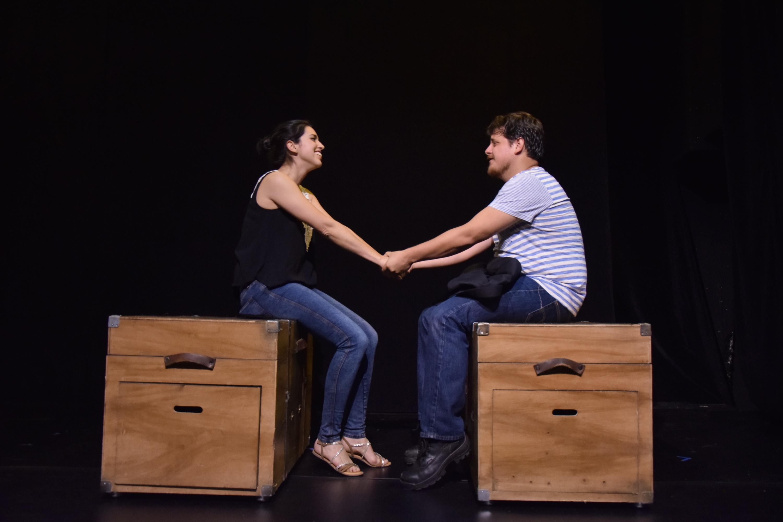 Obras de teatro sobre amor y desamor en la CDMX