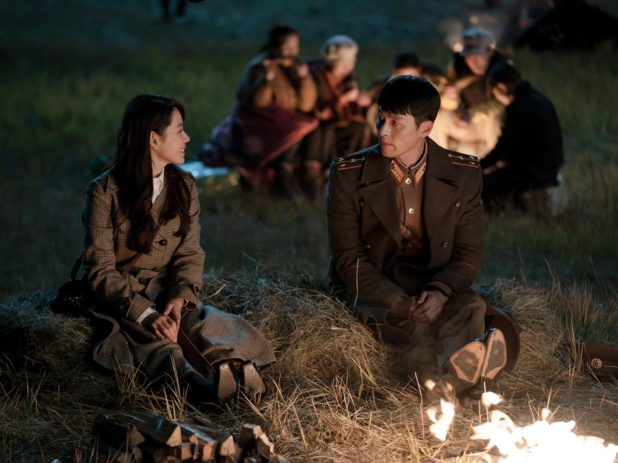 Crash Landing on You, drama coreano