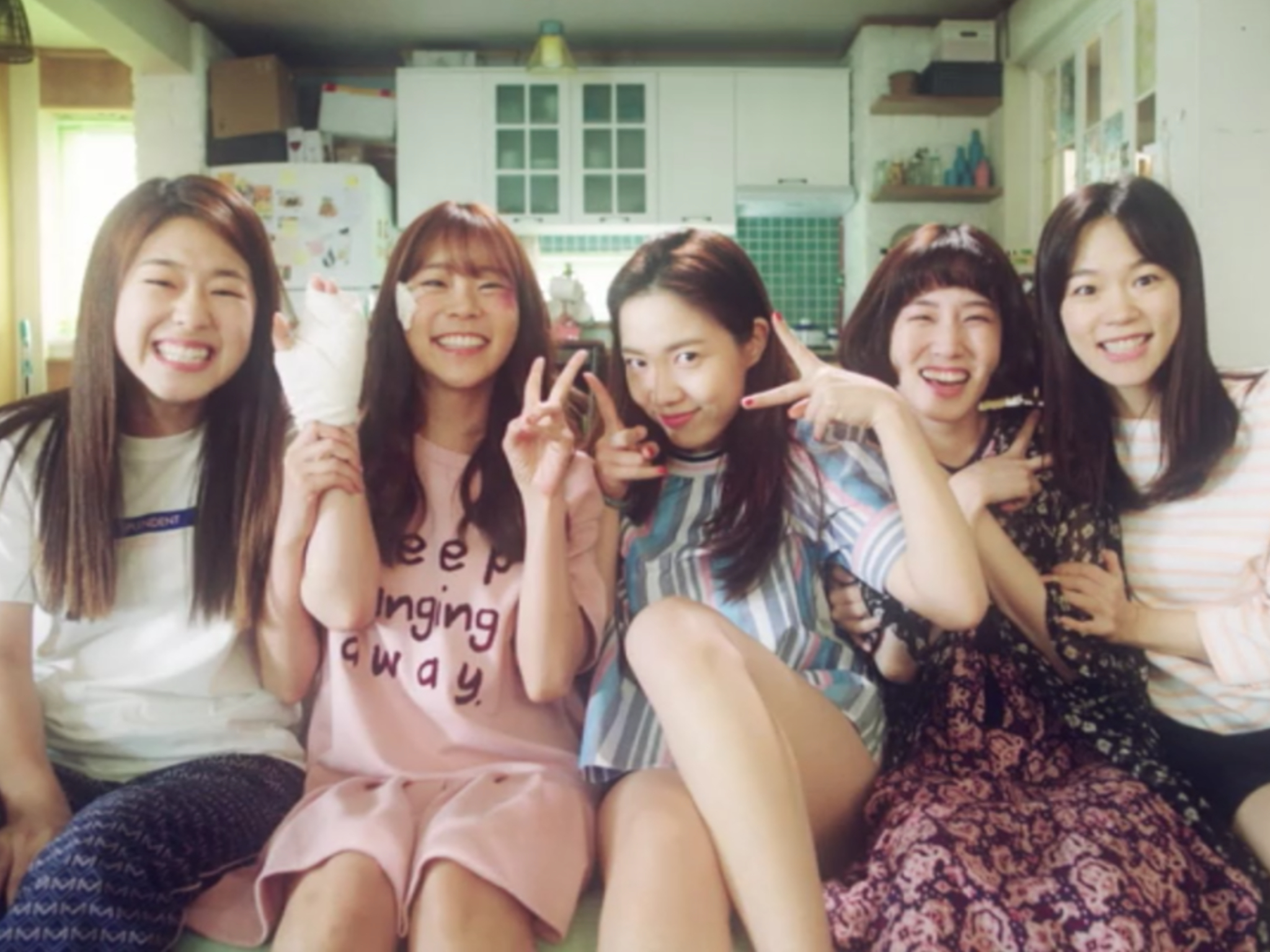 Hello, My Twenties!,  drama coreano