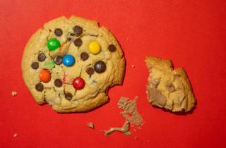 Yum Yum Cookies
