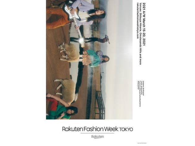 ©Japan Fashion Week Organization
