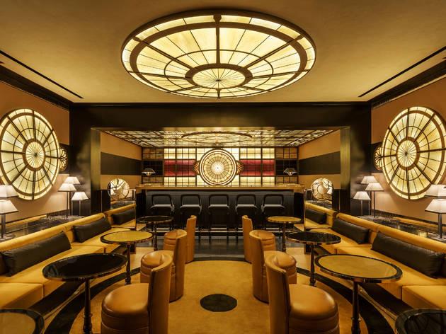 Anouska's Bar