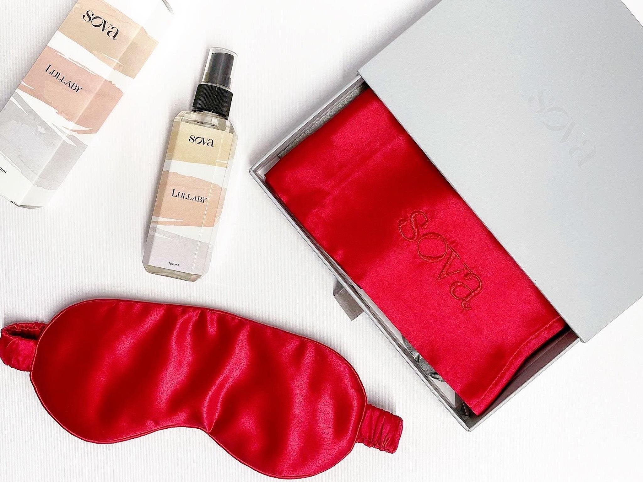 SOVA Valentine's Kit