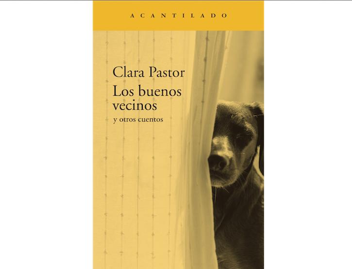 'Los buenos vecinos', deClara Pastor