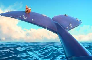 El cargol i la balena Rita&Luca Films