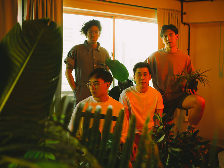 Local Vocal: fresh new music from Singapore this week