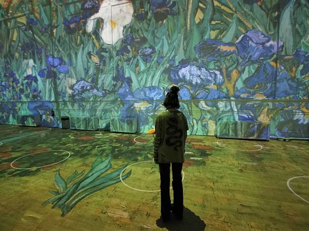 The best museum exhibits to see right now