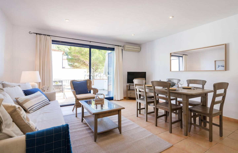 Casa Tamariu Airbnb
