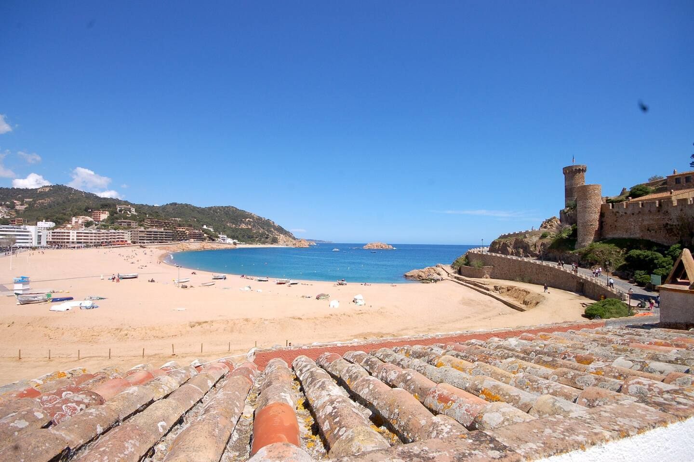 Casa Tossa de Mar Airbnb