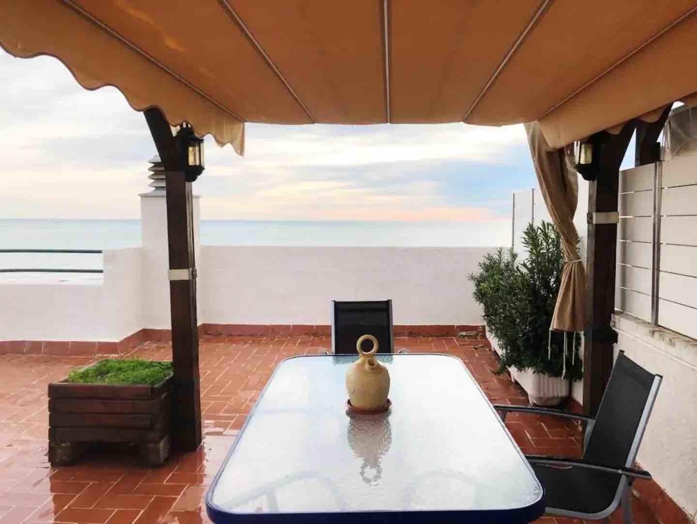 Casa Calafell Airbnb