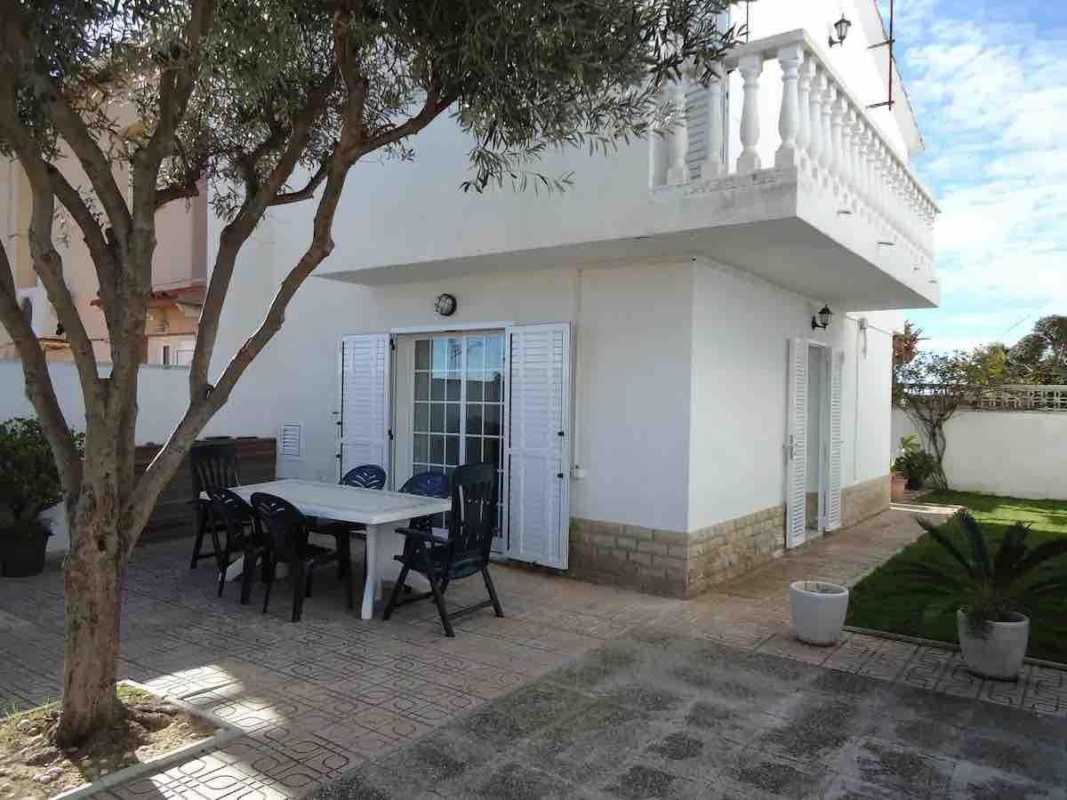 Casa Torredembarra Airbnb
