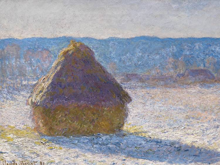 French Impressionism: From the Museum of Fine Arts Boston