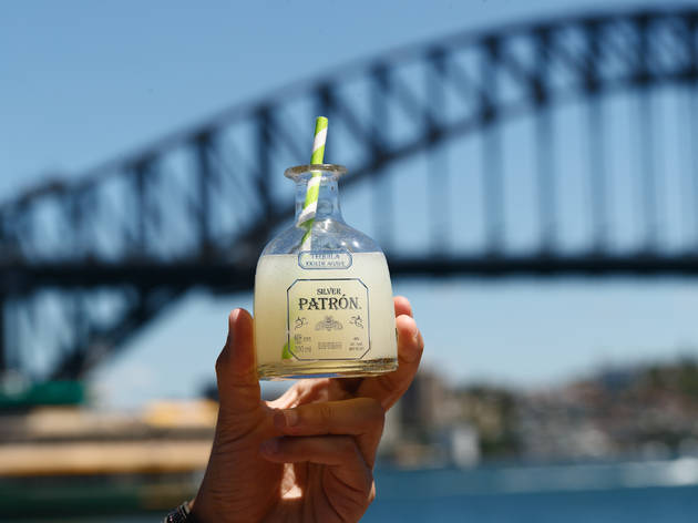 Where to celebrate World Margarita Day in Sydney