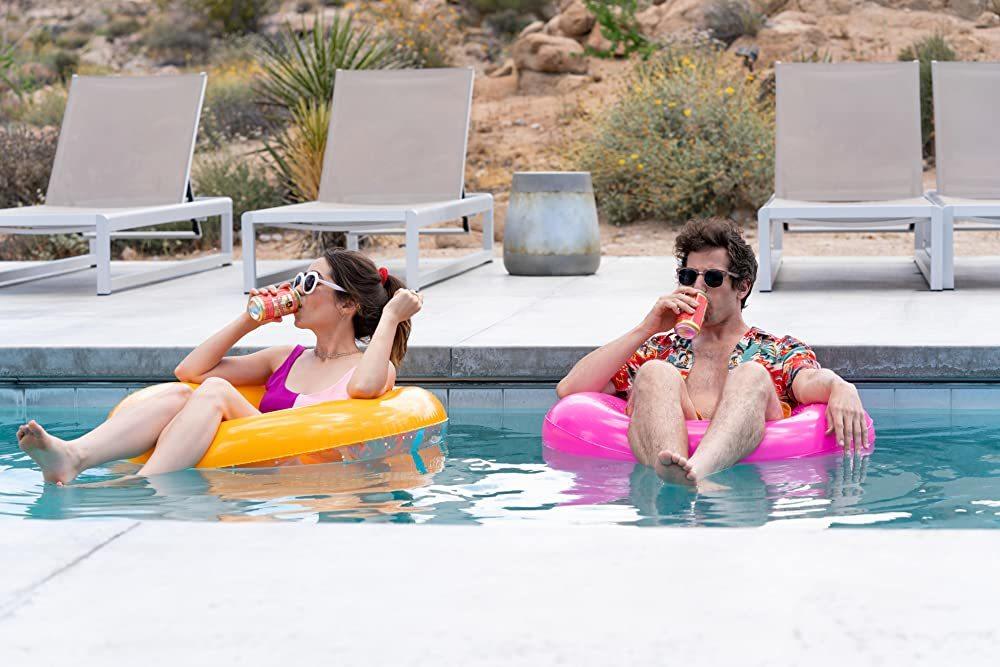 Palm Springs 2020 film